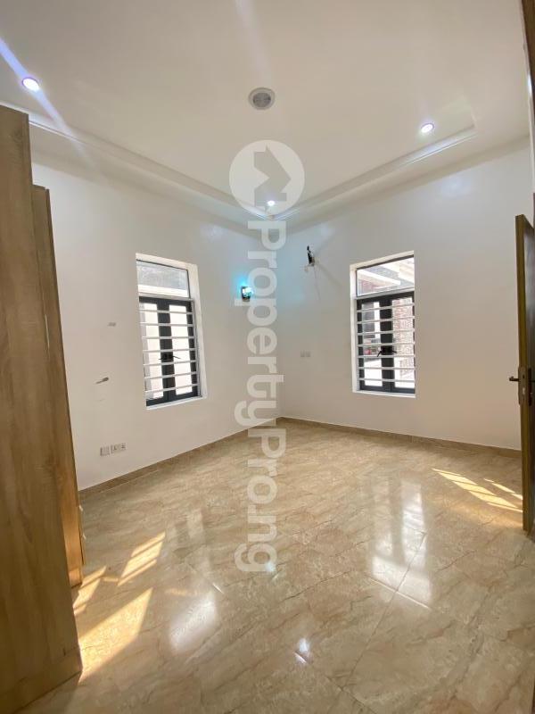 4 bedroom Detached Duplex for sale Ikota Estate Ikota Lekki Lagos - 7