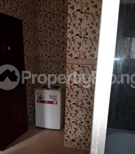 4 bedroom Semi Detached Duplex for shortlet Chevron Drive, Chevy View Estate chevron Lekki Lagos - 11