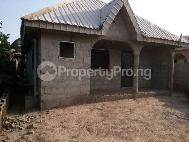 5 bedroom Detached Bungalow House for sale Harmony estate  Oko Afo Badagry Lagos - 0
