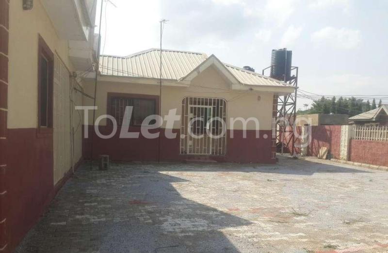 2 bedroom Flat / Apartment for sale Lugbe, Abuja Kuje Abuja - 0