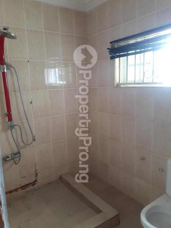 4 bedroom Semi Detached Duplex for rent Lekki Scheme 2 Ajah Lagos - 5