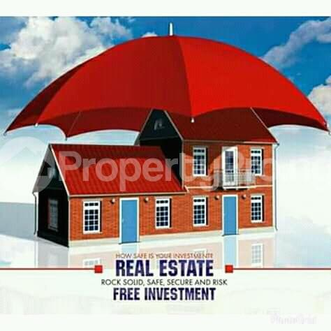 Mixed   Use Land Land for sale  Ilara Town, Epe (Close to Augustine University) Epe Road Epe Lagos - 0