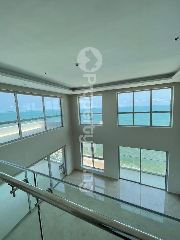 4 bedroom Penthouse Flat / Apartment for sale Lekki Phase 1 Lekki Lagos - 1