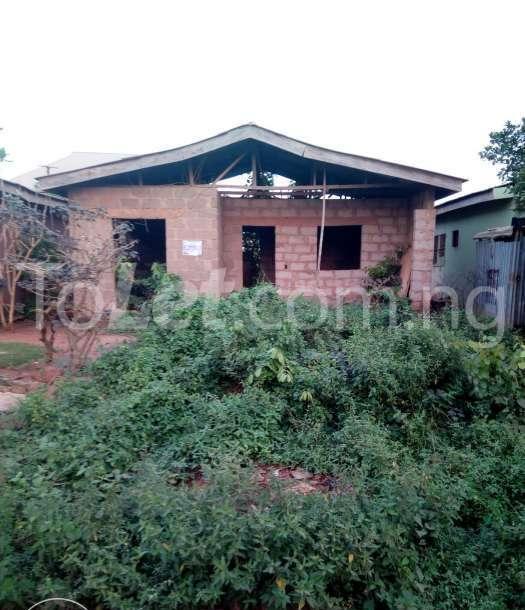 1 bedroom mini flat  Flat / Apartment for sale - Egan Ikotun/Igando Lagos - 0