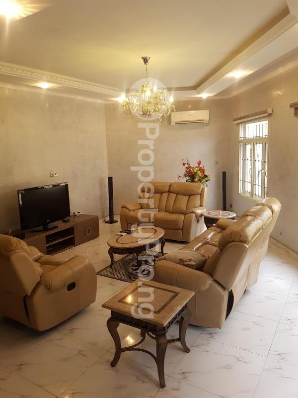 3 bedroom Terraced Duplex for rent Ondo Street Banana Island Ikoyi Lagos - 4