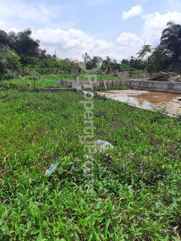Residential Land for sale Alashela Sangotedo Ajah Lagos - 5