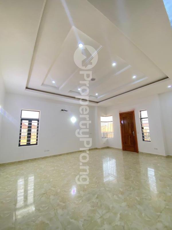 4 bedroom Detached Duplex for sale Ikota Estate Ikota Lekki Lagos - 5
