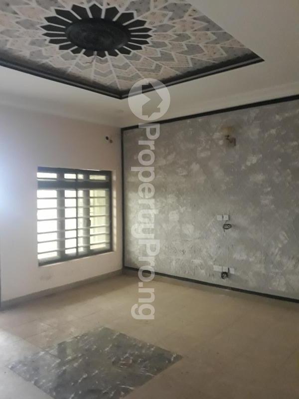 3 bedroom Blocks of Flats House for rent Sabon Lugbe  Lugbe Abuja - 11