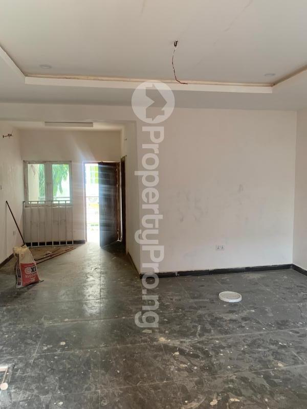 2 bedroom Blocks of Flats for rent Wuye Wuye Abuja - 1