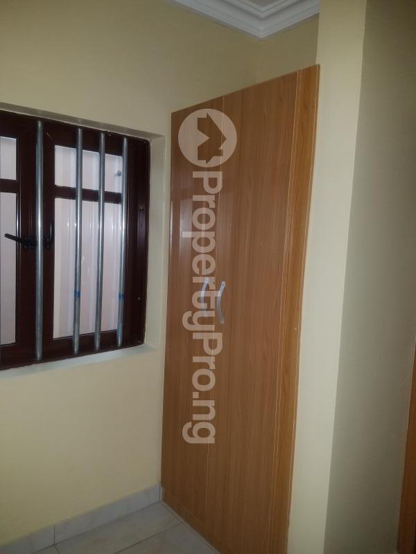 2 bedroom Blocks of Flats House for rent Okada park  Ajao Estate Isolo Lagos - 3