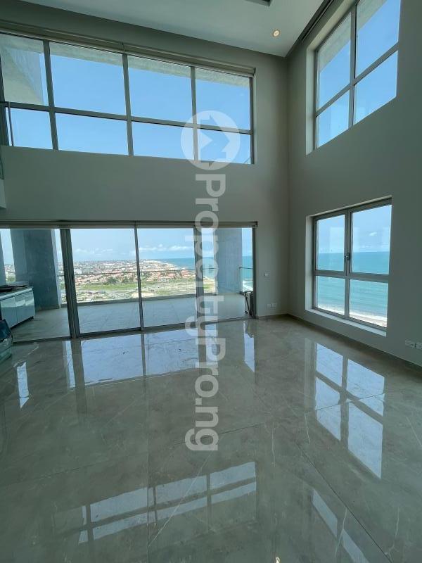 4 bedroom Penthouse Flat / Apartment for sale Lekki Phase 1 Lekki Lagos - 7