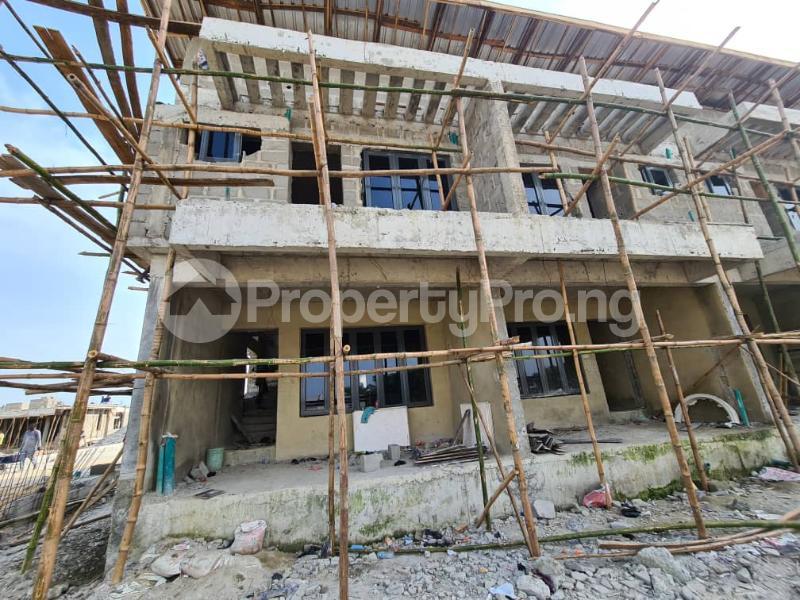 2 bedroom Terraced Duplex House for sale Ilasan, behind Romey Gardens Opposite NICON Town,Lekki,Lagos. Lekki Phase 1 Lekki Lagos - 17