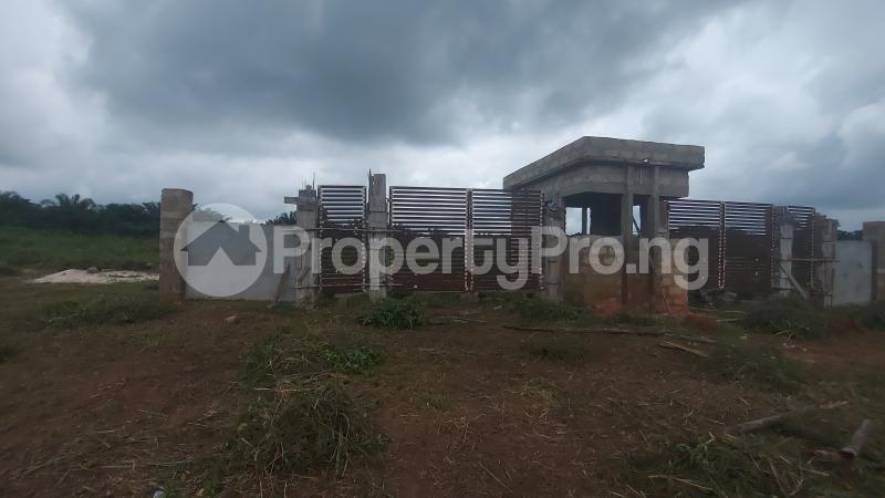 Mixed   Use Land for sale Eghobaye Community Off Sapele Road Benin Central Edo - 7