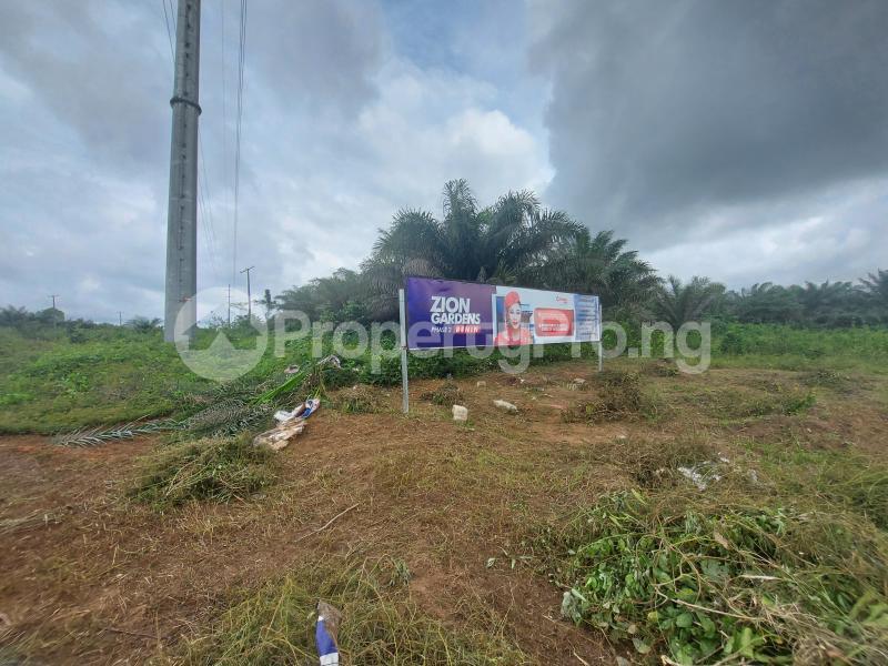 Mixed   Use Land for sale Eghobaye Community Off Sapele Road Benin Central Edo - 9
