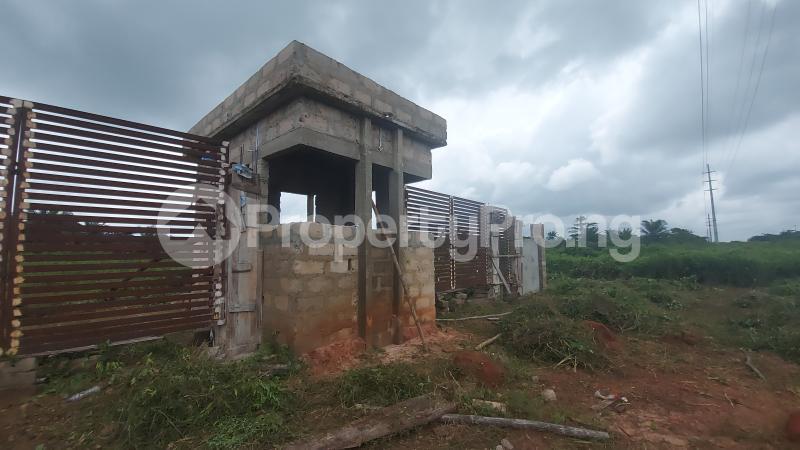 Mixed   Use Land for sale Eghobaye Community Off Sapele Road Benin Central Edo - 2
