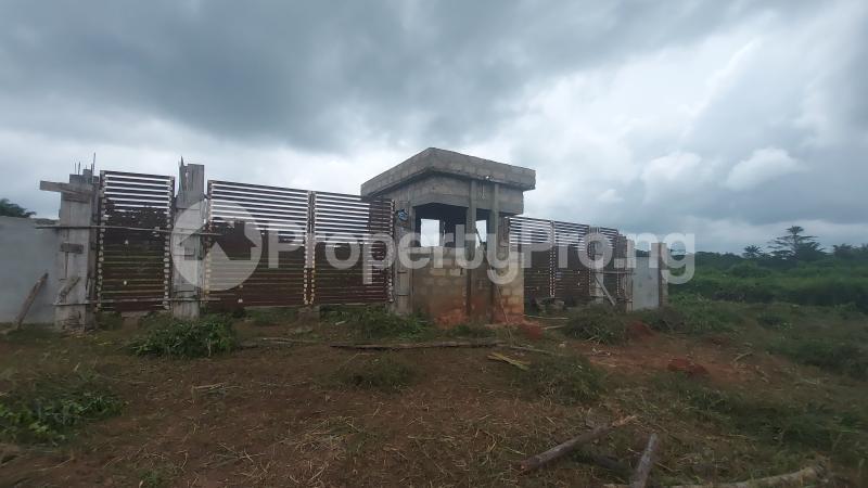 Mixed   Use Land for sale Eghobaye Community Off Sapele Road Benin Central Edo - 6