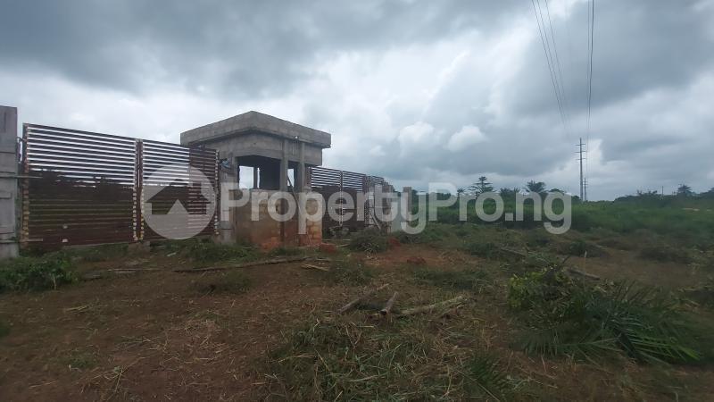 Mixed   Use Land for sale Eghobaye Community Off Sapele Road Benin Central Edo - 5