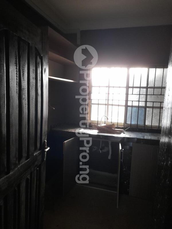 1 bedroom mini flat  Mini flat Flat / Apartment for rent Duru Ugochukwu New Road Alpha Beach Igbo-efon Lekki Lagos - 1