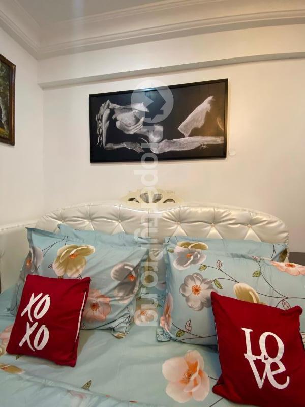 Studio Apartment Flat / Apartment for shortlet British Village. Wuse 2 Wuse 2 Abuja - 11