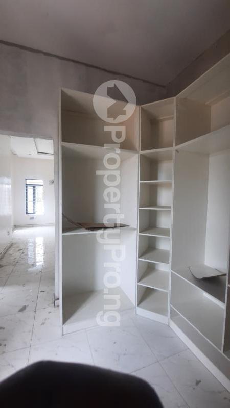 4 bedroom Detached Duplex House for sale 2nd toll gate chevron Lekki Lagos - 4