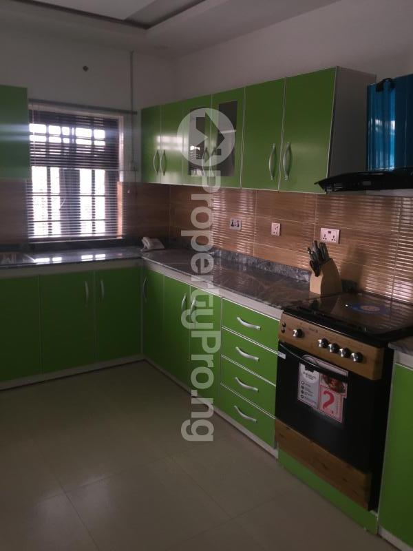 2 bedroom Flat / Apartment for shortlet Lagos Business School Olokonla Ajah Lagos - 1