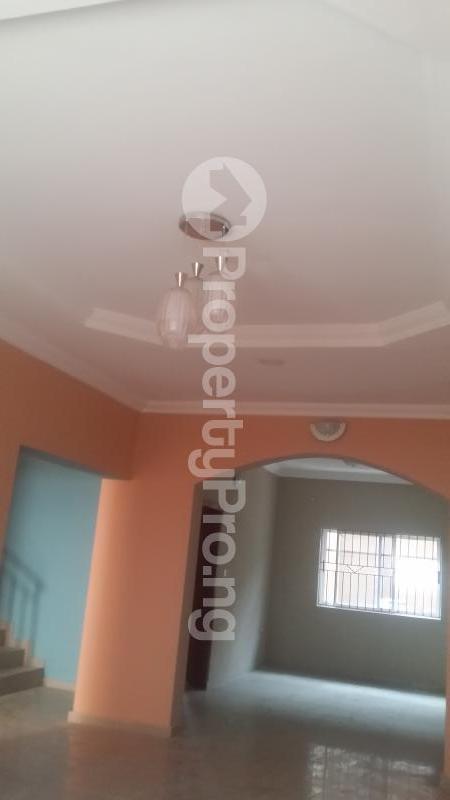 5 bedroom Semi Detached Duplex for rent Awuse Estate, Off Salvation Road Opebi Ikeja Lagos - 1