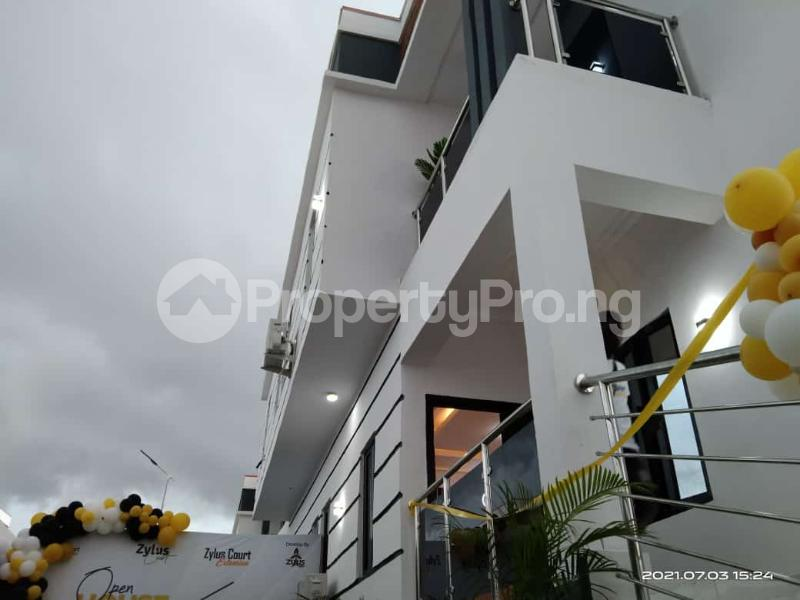 3 bedroom Detached Bungalow for sale Bogije Off Lekki-Epe Expressway Ajah Lagos - 3