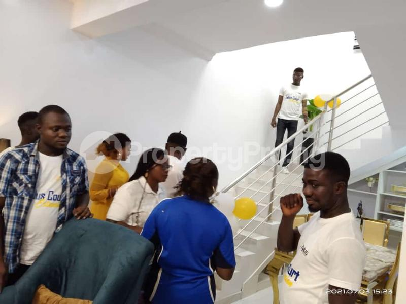 3 bedroom Detached Bungalow for sale Bogije Off Lekki-Epe Expressway Ajah Lagos - 2