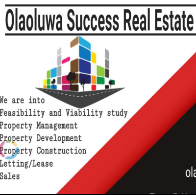 Olaoluwa Success