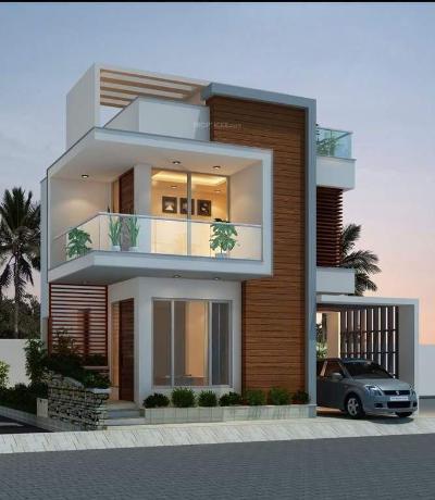 Ilorin Real Estate Company