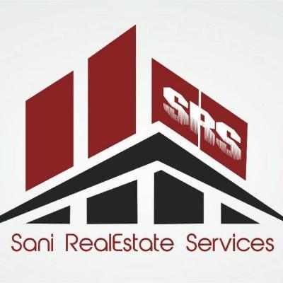 Sani real estate service
