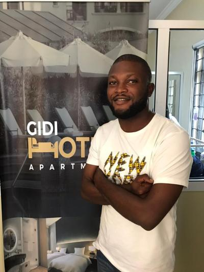 Gidi hotel apartment ltd