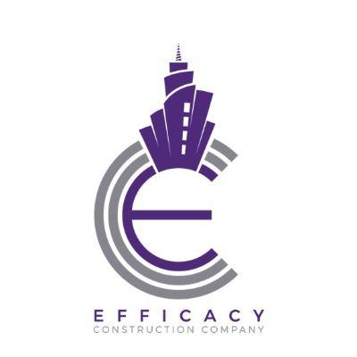 EFFICACY CONSTRUCTION COMPANY.