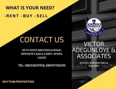 Victor Adegunloye & Associates