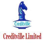 creditville Nigeria limited