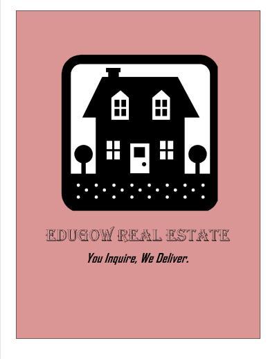 Edugow Real Estate