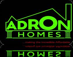 Solomon @Adron Homes
