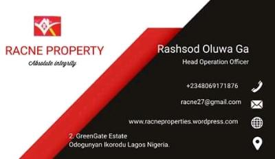 RACNEPROPERTIES