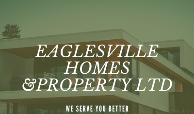 EAGLESVILLE HOMES & PROPERTIES