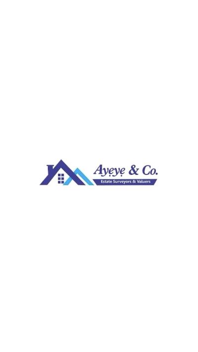Ayeye&co estate surveyors and valuers