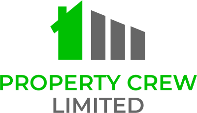 PROPERTY CREW LIMITED