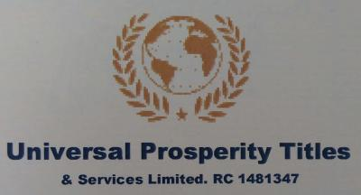 Universal Prosperity Titles and Services Ltd.