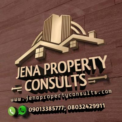 JENA PROPERTY CONSULTS