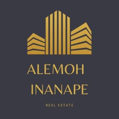 ALEMOH INANAPE JOE. REAL ESTATE DEVELOPERS