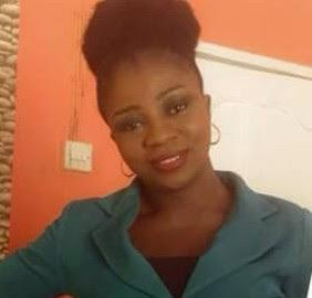 Onuoha Martina Oluebube