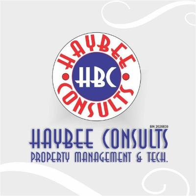 Haybee Consults Property Management & Tech