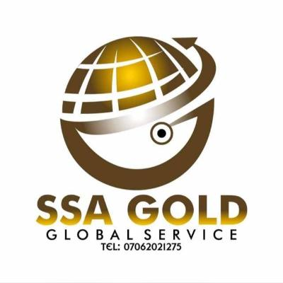 SSA GOLD GLOBAL SERVICES