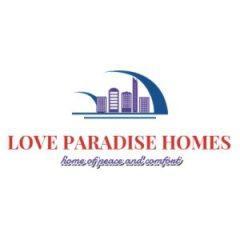 Love paradise homes