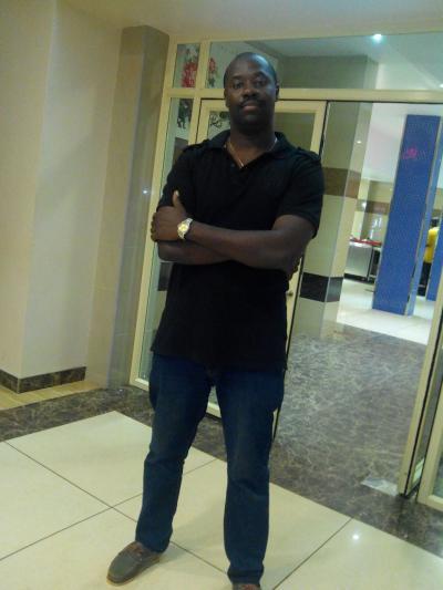 Olaleye Omole