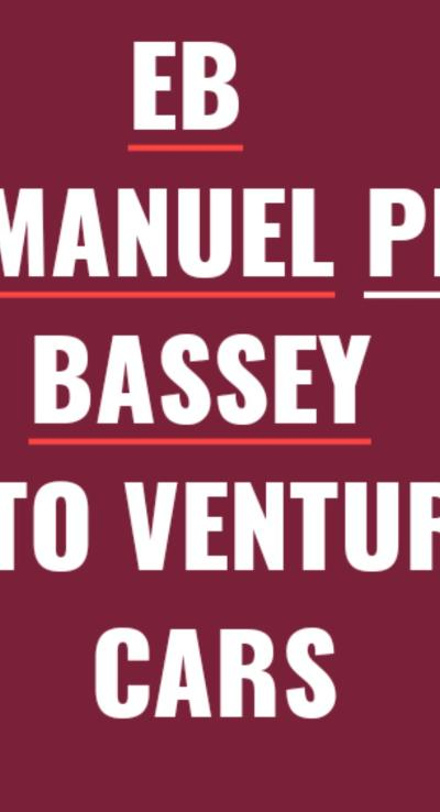 Bassy Emmanuel